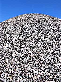 Well Rock Gt Skoglund Pit Gt Skoglund Excavating Inc Moffat